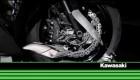 Kawasaki GTR1400 2010 Video