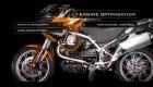 Moto Guzzi Stelvio 8V