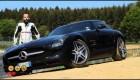 Ducati 1198 SP vs. Mercedes SLS AMG
