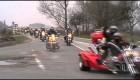 XIV. Zahájení motosezony vyjížïkou Praha-Podìbrady