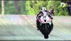 Isle of Man TT 2012 (slow motion camera)