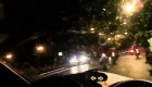 Pislen night ride 2012