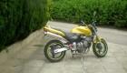 Honda CB 600 F Hornet 2000 Creptus exhaust