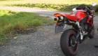 Honda CBR 1000 RR Fireblade 2006 Creptus Exhaust