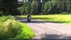 Honda CBR 125 Leo Vince