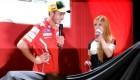 V. Rossi - Ducati Momster 796 - Malaysia