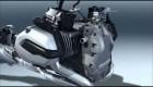 BMW 1200 GS vodou chlazený motor