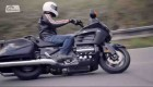 Videotest: Honda GoldWing F6B