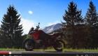 KTM Adventure 1190 u Mariazell