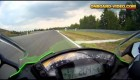 Carlos vs. ZX10R vs. Brno