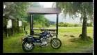 Yamaha Virago 535 + motorkáøská Horkýže Slíže