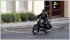Spanilá jízda motorkáøù - veteránù