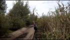 Expedition wolf ASS èást první - Ukrajina Rusko, Kazachstán