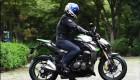 Novinka 2014: Kawasaki Z1000