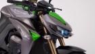 Kawasaki Z1000 - oficiální video