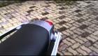 Yamaha FZ6 s Dominatorem