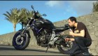 NEW Yamaha MT-07