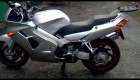 Honda VFR 800 exhaust termignoni
