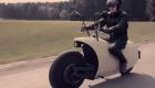 Netradièní e-bike Johammer J1