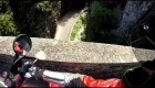 Itálie - Na motorce