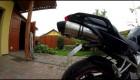 LeoVince SBK EVO2 LV ONE - Yamaha FZ6 N