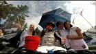 Tourist Trophy v poøadu Víkend
