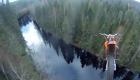 Šílený skok do øeky