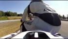 Brno Circuit 15/8/2013 Drift HD Ghost back camera