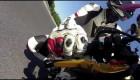 Hungaroring onboard CBR1000RR Free training