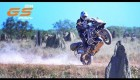 BMW GS Safari-Enduro Australia
