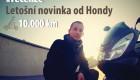 Honda PCX 125 2014 recenze po 10 000km