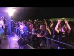 Motosrázek Èernèín u Buèovic a kapela Nirvana revival