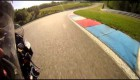 Racetrack Brno 14.5.2015 závod SBK