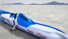 Dvoukolový tryskáè aspirantem na rychlostní rekord 644 km/h