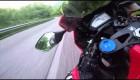 Honda CBR 1000RR v Italskej vraceckach