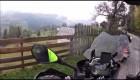 Slovak moto trip romania 2014 motorcycle