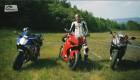 První dojmy z okruhového testu: Yamaha R1 vs Ducati 1299 vs Aprilia RSV4