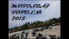 Motosraz Topolná 2015