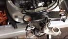 Díly na motorku gsxr 600 1997 srad