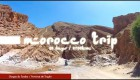 Morocco trip 2015 - motorcycle tour - Kawasaki KLE 500