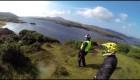Skotskem na Skútru