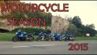 Motorcycle season 2015