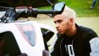 Lewis Hamilton dostal vlastní edici MV Agusty