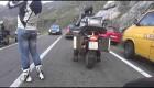 Romania Trip 2015 - route 7C