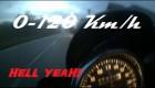 Zrychlení 0- 120