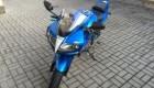 Moje nová motorka prvních 50 km v obraze