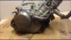 Motor CBR 125 2004 JC34E
