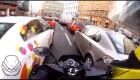 Yamaha X Max je rychlejší | Prague Rides 1