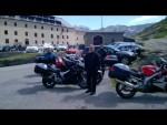 Tour des Grandes Alpes 2015 - video