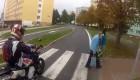 Tøi motorkáøi a jeden nácek :))